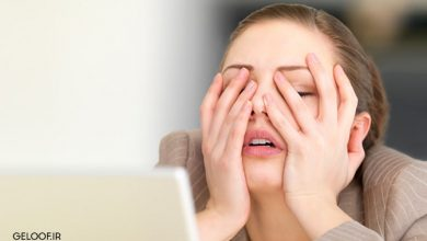 تصویر از بهترین روش برای کنترل استرس و اضطراب