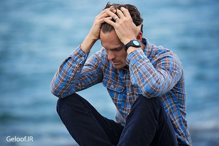راهکار برای رفع استرس و اضطراب