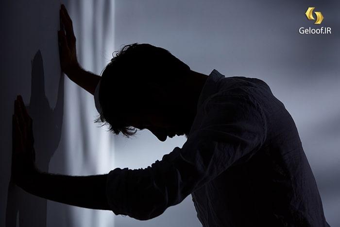 سختی ها و مشکلات در زندگی