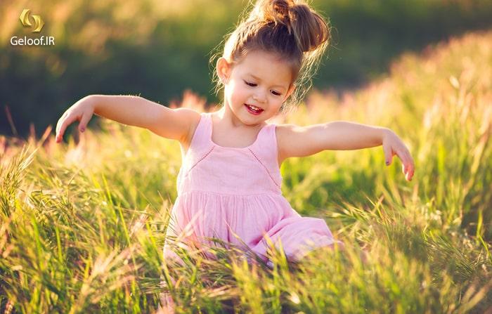 لذت زندگی شاد