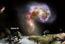 تصویر از تعریف قانون تکامل و نحوه استفاده از آن